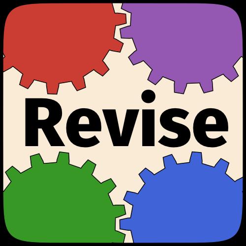 Revise Logo